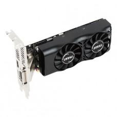 TARJETA DE VIDEO GEFORCE MSI GTX1050 TI 2GT LP DDR5 PCIeX 3.0 P/N GTX1050 TI 2GT LP