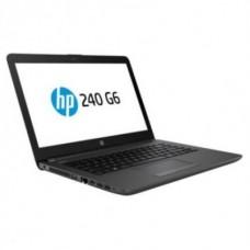 NOTEBOOK HP 240 G6 I5-7200 4GB 1TB 14