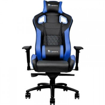 SILLA GAMER THERMALTAKE AZUL