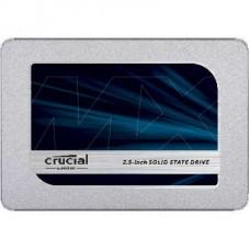 DISCO CRUCIAL DE ESTADO SOLIDO SSD MX500 2TB P/N CT2000MX500SSD1
