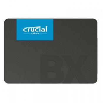DISCO CRUCIAL DE ESTADO SOLIDO SSD BX500 480GB P/N T480BX500SSD1