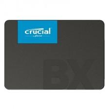 DISCO CRUCIAL DE ESTADO SOLIDO SSD BX500 480GB P/N CT480BX500SSD1