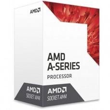 PROCESADOR AMD A8 9600 65W sAM4 P/N AD9600AGABBOX