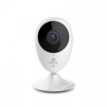 CAMARA DE SEGURIDAD EZVIZ  IP INALAMBRICA MINI O 720P CS-CV206