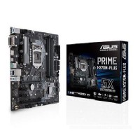 PLACA MADRE ASUS PRIME H370M PLUS S1151v2