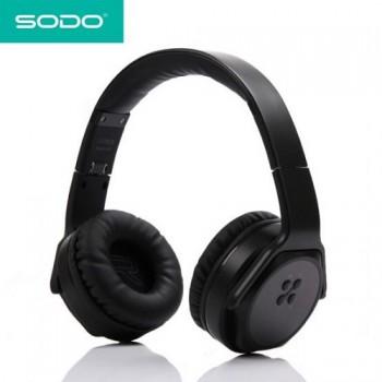 AUDIFONO PARLANTE CON TECNOLOGIA NFC BLUETOOTH SODO MH3