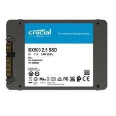 DISCO CRUCIAL DE ESTADO SOLIDO SSD BX500 240GB P/N CT240BX500SSD1