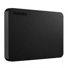 DISCO DURO EXTERNO 2TB TOSHIBA CANVIO USB 3.0 A3 P/N HDTB420XK3AA