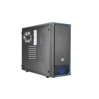 GABINETE COOLER MASTER BOX E500L CON VENTANA P/N MCB-E500L-KA5N-S00