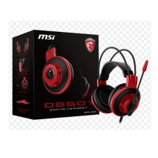 AUDIFONO GAMING MSI USB DS501