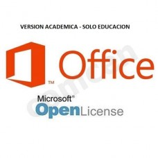 OFFICE 2019 ESTANDAR ACADEMICA P/N 021-10597