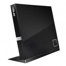 COMBO BLU-RAY EXTERNO ASUS LECTOR DE BD Y GRABADOR DE DVD 6X USB 2.0 MODELO SBC-06D2X-U