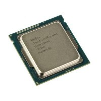 PROCESADOR INTEL CORE I5 4590S 3.0GHZ HASWELL OEM SIN VENTILADOR s1150