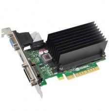 TARJETA DE VIDEO GEFORCE EVGA GT730 2GB DDR3 PCIeX P/N 02G-P3-1733-KR