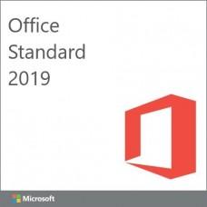 OFFICE 2019 ESTANDAR COMERCIAL OLP P/N 021-10609