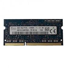 MEMORIA SODIMM 4GB DDR3L 1.35V PC3 1600MHZ OEM