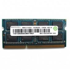 MEMORIA SODIMM 4GB DDR3L 1.35V PC3 1600MHZ OEM FOR LENOVO