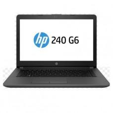NOTEBOOK HP 240 G6 I3 7020U 4GB 1TB  14