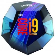 PROCESADOR INTEL CORE I9 9900K NOVENA GENERACION s1151v2 P/N BX80684I99900K
