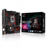 PLACA MADRE ASUS STRIX B360M-G GAMING s1151v2