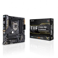 PLACA MADRE ASUS TUF Z390M PRO GAMING WIFI  s1151v2