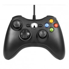 CONTROL ALTERNATIVO PARA XBOX 360 CON CABLE