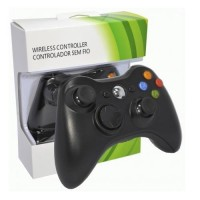 CONTROL ALTERNATIVO PARA XBOX 360 INALAMBRICO