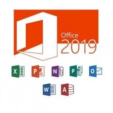 OFFICE PROFESIONAL PLUS 2019 OLP P/N 79P-05729