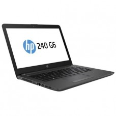 NOTEBOOK HP 240 G6 I3 7020U 4GB 1TB 14
