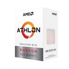 PROCESADOR AMD ATHLON 200GE sAM4 P/N YD200GC6M2OFB