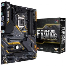 PLACA MADRE ASUS TUF Z390 PLUS GAMING WIFI s1151v2