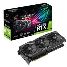 TARJETA DE VIDEO GEFORCE ASUS RTX 2070 8G ROG STRIX DDR6 PCIeX 3.0 P/N 90YV0C92-M0AA00