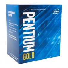 PROCESADOR INTEL PENTIUM GOLD DUAL CORE G5600 3.9GHZ OCTAVA GENERACION s1151v2