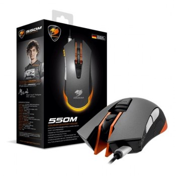 MOUSE GAMER COUGAR 550M USB