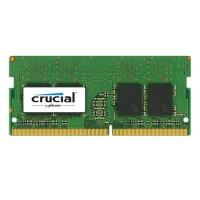 MEMORIA SODIMM DDR4 4GB 2666 CL19 P/N CT4G4SFS6266
