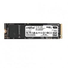 DISCO CRUCIAL DE ESTADO SOLIDO P1 500GB 3D NAND NVMe PCIex M.2 SSD P/N CT500P1SSD8