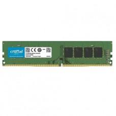 MEMORIA UDIMM DDR4 CRUCIAL 16GB 2666 P/N CT16G4DFD8266