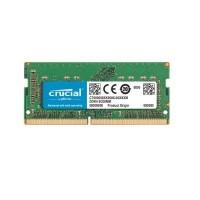 MEMORIA SODIMM DDR4 16GB 2400 CERTIFICADAS PARA MAC P/N CT16G4S24AM