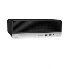 HP PRODESK 400 G5 I7 8700 8GB 1TB W10P P/N 4QQ19LT#ABM