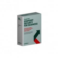 LICENCIA ANTIVIRUS KASPERSKY ENDPOINT SECURITY FOR BUSINESS-SELECT 3 AÑOS P/N KL4863DA