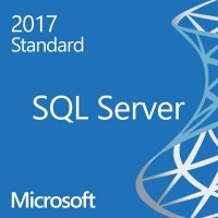 LICENCIA SQL SERVER STD CORE 2017 OLP P/N 7NQ-01158