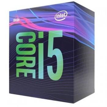 PROCESADOR INTEL CORE I5 9400 s1151v2 P/N BX80684I59400