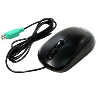 MOUSE GENIUS OPTICAL DX110 NEGRO PS2 P/N  31010116106
