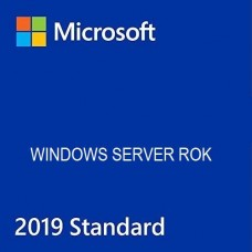 WINDOWS SERVER 2019 STD 16 CORE ROK HP P/N P11058-071