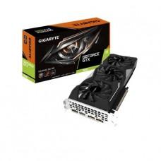 TARJETA DE VIDEO GEFORCE GIGABYTE GTX1660 GAMING OC 6GB PCIEX P/N GV-N1660GAMING OC-6GD
