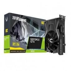 TARJETA DE VIDEO GEFORCE ZOTAC GAMMING GTX 1650 OC DDR5 PCIeX 3.0 P/N ZT-T16500F-10L