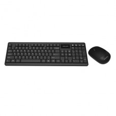 KIT TECLADO Y MOUSE PHILIPS INALAMBRICO SERIE 300 P/N SPT6314