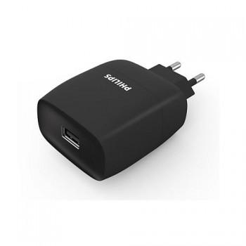CARGADOR PHILIPS USB 5V 2.1A P/N DLP2501