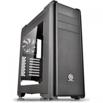 DESKTOP GAMER PCX I3 7350K 16GB 525GB SSD WATERCOOLING GABINETE VERSA C21 800W REAL GTX1060 6GB