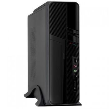 DESKTOP SLIM PCX I3 6100 8GB 480GB SSD GABINETE SLIM CON FUENTE DE 500W